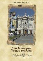 San Giuseppe nostro patrono - Angelo Catapano