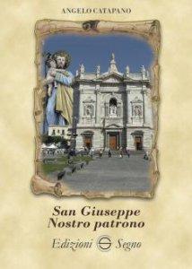 Copertina di 'San Giuseppe nostro patrono'