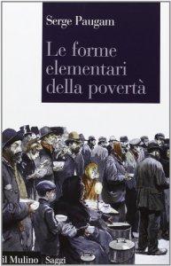 Copertina di 'Le forme elementari della povertà'