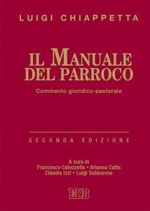 Copertina di 'Il manuale del parroco'