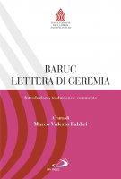 Baruc. Lettera di Geremia - Marco Valerio Fabbri