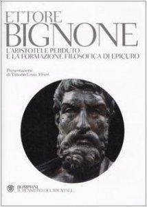 Copertina di 'L' Aristotele perduto e la formazione filosofica di Epicuro'