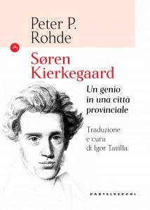 Copertina di 'Soren Kierkegaard'