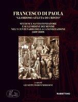 "Francesco di Paola ""Glorioso atleta di Cristo"""