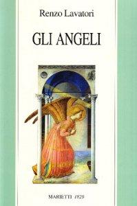 Copertina di 'Gli angeli'