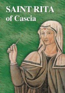Copertina di 'Saint Rita of Cascia'