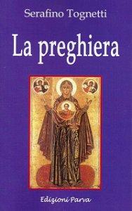Copertina di 'La preghiera'