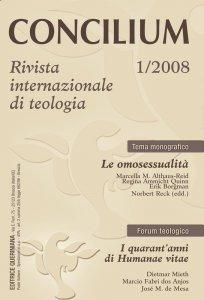Concilium - 2008/1