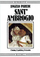 Sant'Ambrogio - Angelo Paredi