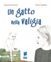 Un gatto nella valigia - Annamaria Piccione