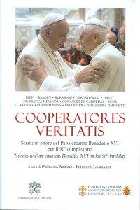Copertina di 'Cooperatores veritatis'