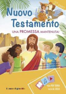 Copertina di 'Nuovo Testamento. Una promessa mantenuta!'
