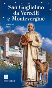 Copertina di 'San Guglielmo da Vercelli e Montevergine'