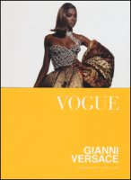 Vogue. Gianni Versace. Ediz. illustrata - Sinclair Charlotte
