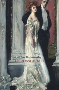 Copertina di 'Il possidente'
