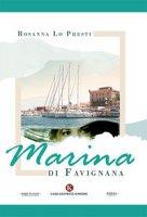 Marina di Favignana - Lo Presti Rosanna