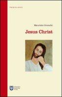 Jesus Christ - Maurizio Gronchi