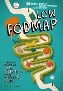 Copertina di 'Low FODMAP'