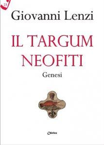 Copertina di 'Il Targum neofiti'
