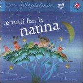 ... E tutti fan la nanna - Clima Gabriele, Brunello Filippo