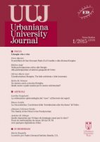 Urbaniana University Journal 1/2015/LXVIII. Focus: Liturgia: rito e vita - Piero Marini, Matias Augé, Olivier-Marie Sarr, Katia De Simone, Marco Ivaldo