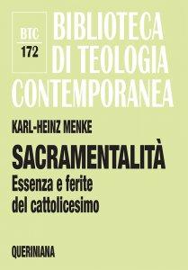 Copertina di 'Sacramentalità'