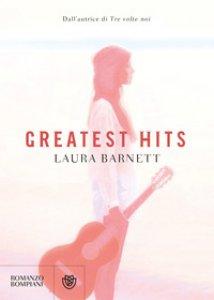Copertina di 'Greatest hits'