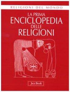 Copertina di 'Enciclopedia delle religioni'