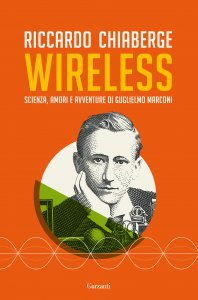 Copertina di 'Wireless'