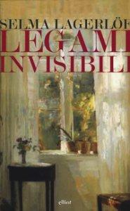 Copertina di 'Legami invisibili'