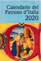 Calendario del patrono d'Italia 2020