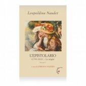 Lepistolario (1799-1819) - Leopoldina Naudet