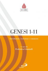 Copertina di 'Genesi 1,1-11,26'