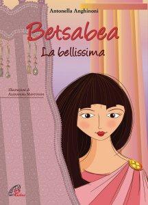 Copertina di 'Betsabea'