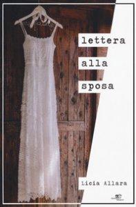 Copertina di 'Lettera alla sposa'