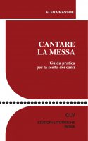 Cantare la Messa - Elena Massimi