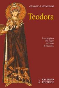 Copertina di 'Teodora'