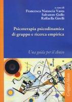 Psicoterapia psicodinamica di gruppo e ricerca empirica. Una guida per il clinico