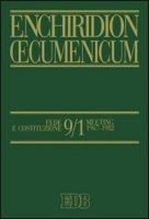 Enchiridion Oecumenicum 9/1
