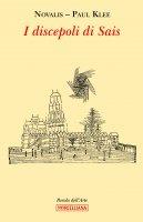 I discepoli di Sais - Novalis , Paul Klee