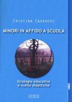 Minori in affido a scuola - Cristina Casaschi