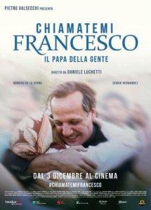 Copertina di 'Chiamatemi Francesco. Il Papa della gente'