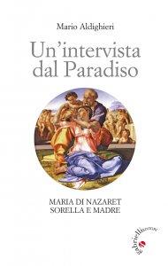 Copertina di 'Un'intervista dal Paradiso'