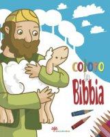 Coloro la Bibbia.