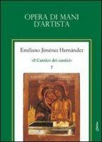 Opera di mani d'artista - Vol.7 - Jimenez Hernandez Emiliano