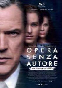 Copertina di 'Opera senza autore'