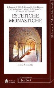 Copertina di 'Estetiche monastiche'