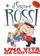 Il Signor Rossi. Una vita da cartone (4 Dvd)