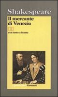 Il mercante di Venezia. Testo inglese a fronte - Shakespeare William