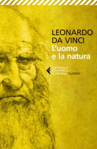 Copertina di 'L' uomo e la natura'